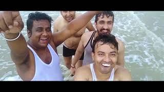 Mousuni Island || Vlog 2, Episode 2|| Backpacker's camp || Rs 1200/- || Detail information