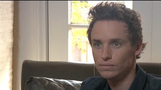 DP/30: Les Miserables, actor Eddie Redmayne