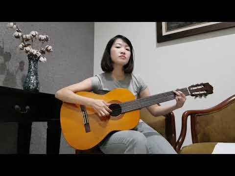 Kubersyukur - Symphony Worship (Cover)