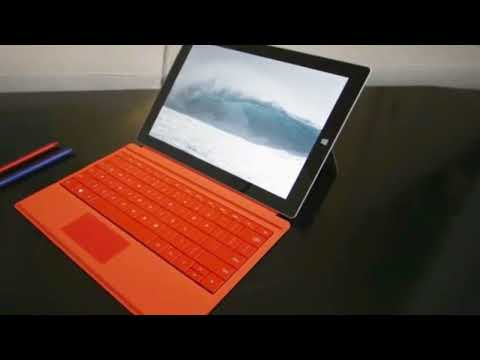 Microsoft Surface 3 Full Hands-on Quick Review