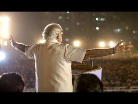 Live: Narendra Modi victory speech in Vadodara
