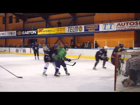 Podještědské derby na ledě