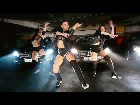 Секси танцы видео