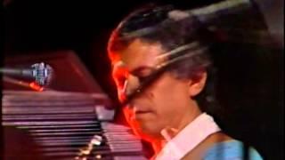 LOS JAIVAS - Mira Niñita, Festival De Viña 1983