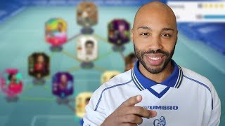 I RATE YOUR TEAMS! 🔥 💯 - Prince Podolski - FIFA 19 Ultimate Team