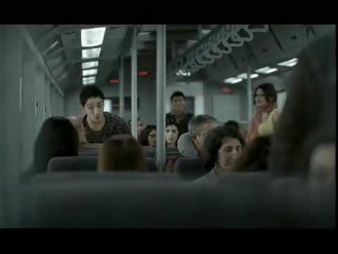 Tata Docomo Frendship Train Ad.directed By Amit,music By Micu.agency Ulka,chaks. video