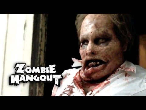 Zombie Trailer - The Mulbury Project (2013) Zombie Hangout