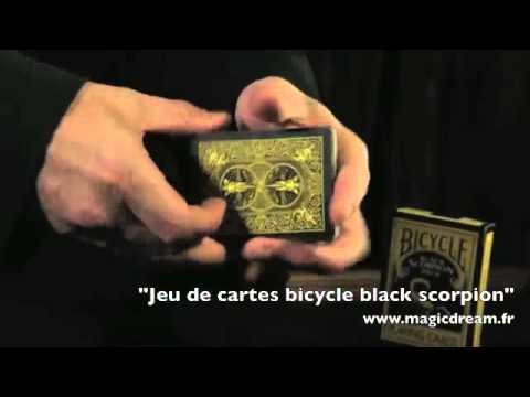 le Jeu de Cartes Bicycle