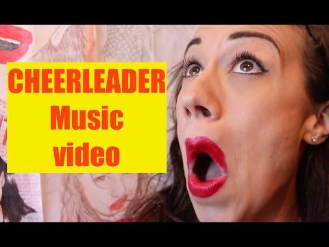 OMI - Cheerleader (Miranda Sings cover)