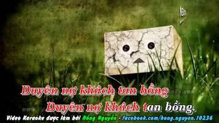 [KARAOKE] Trống cơm - Thanh Thảo (beat gốc) - http://newtitanvn.com