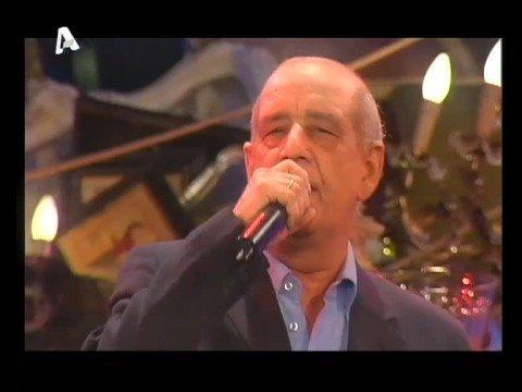 Dimitris Mitropanos - S anazito sti Saloniki (live)