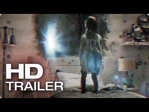 PARANORMAL ACTIVITY 5: Ghost Dimension Trailer German Deutsch (2015)