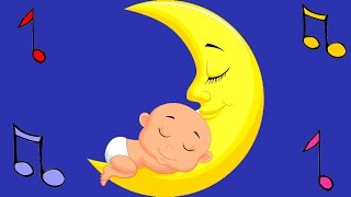 Berceuse pour Bébé 2 - 4 heures - Musique Douce pour Bébé Dormir