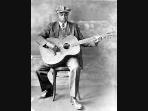 Bob Dylan- Blind Willie Mc Tell - Cover