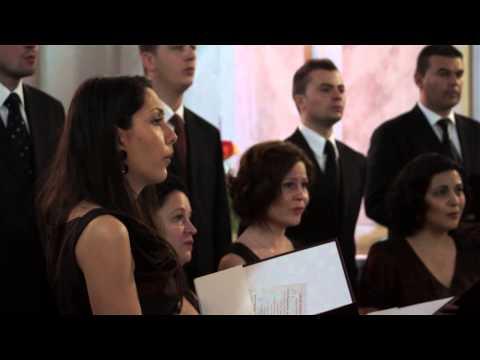 CCMS Acapella Muzica mereu tanara :: Sibiu