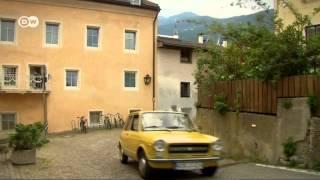 Con estilo: Autobianchi A112 | Al volante