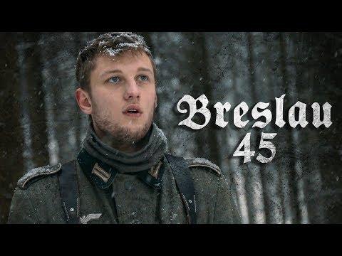 BRESLAU '45 - WW2 Short Film [1080p] thumbnail