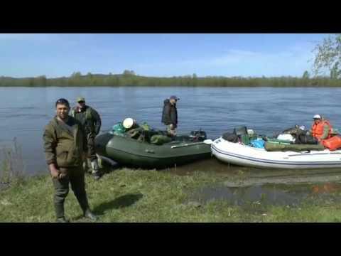 рыбалка на дальнем востоке фильм