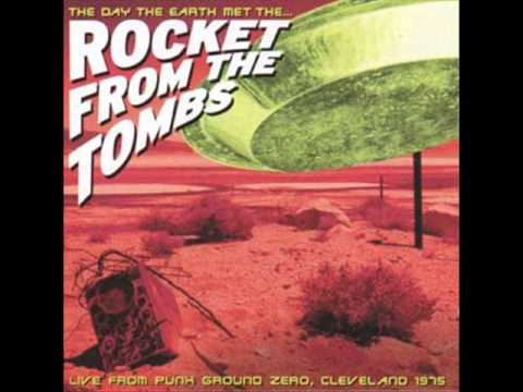 Rocket From The Tombs - So Cold