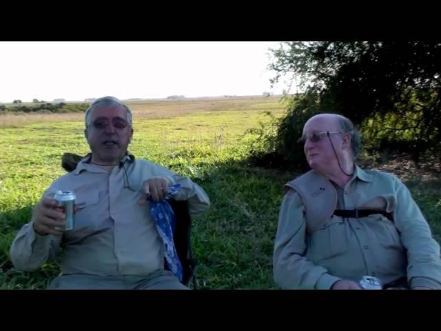 Argentina Dove Hunting - June 2012