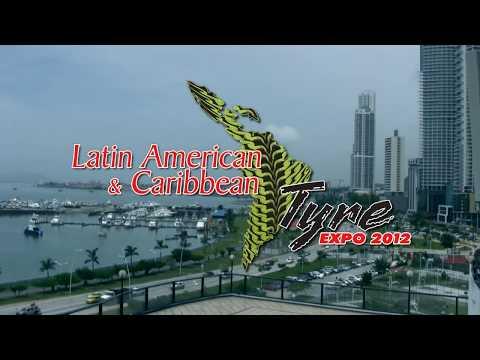 Latin American & Caribbean Tyre Expo 2012