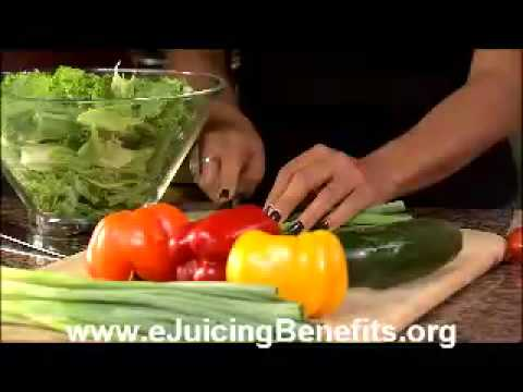 Juicing Benefits, Lose Weight Fast