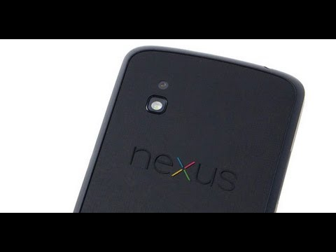 Google Nexus 4 (LG E960) Screen replacement.DIY tutorial