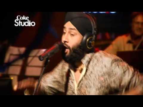 Bari Barsi Josh Coke Studio Pakistan Season 2