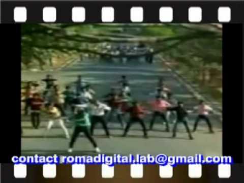 Kambe Jaise Khadi Hai -RemixDJ