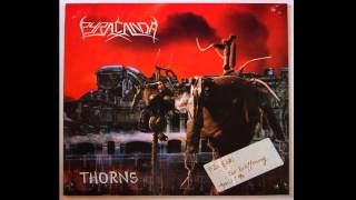 Watch Pyracanda Thorns video