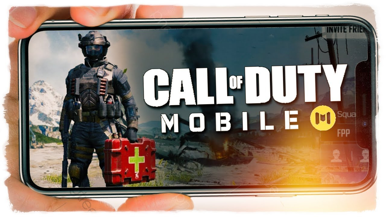 CALL OF DUTY: MOBILE ● ТОП-1 ПО ХАРДКОРУ! ИГРАЕМ, БРО?