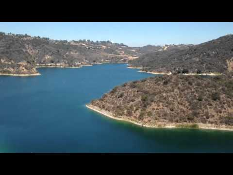 On a hot summer day like today I only wish we could swim and fish in the Bel Air reservoir lol.