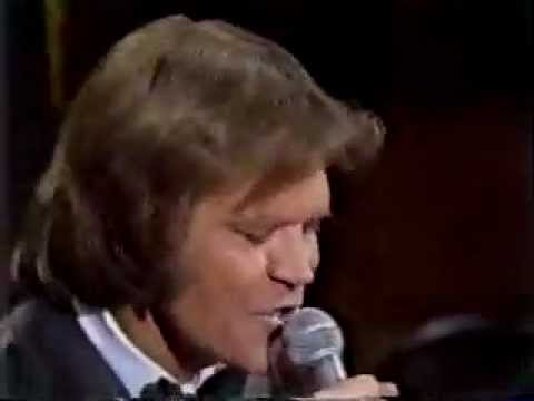 Glen Campbell - Asleep On The Wind