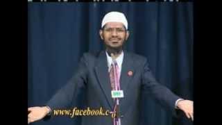 ሽሽት | Part 3 | ዶር ዛኪር ናይክ | By Dr.Zakir Naik (Amharic)