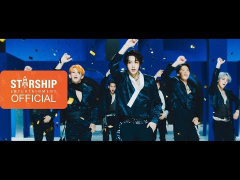 Download MONSTA X 몬스타엑스 'FOLLOW' MV Mp4 baru