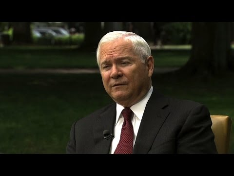 Robert Gates: Clinton was good at her job