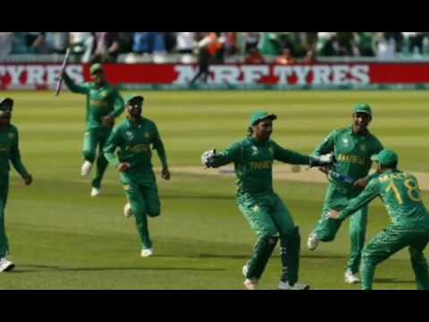 Pakistan victory song in final of CT2017 against India thumbnail