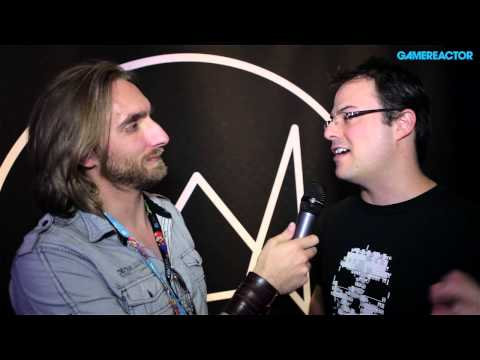 E3 13: Watch Dogs - Creative Director Interview