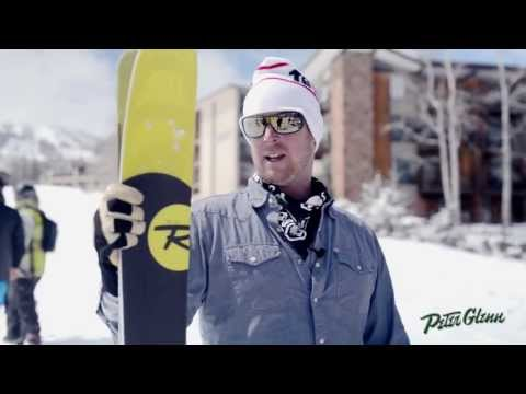 2014 Rossignol Soul 7 Ski Review by Peter Glenn