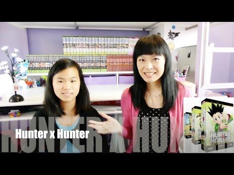 Hunter x Hunter [Les anime diffusés en France recommandés par JadeStar #2] thumbnail