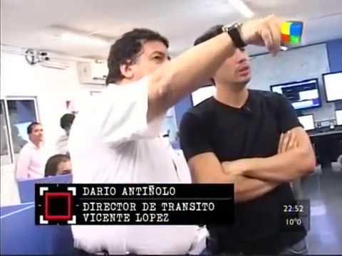 Robos en Argentina captados por Cámaras de Segurodad