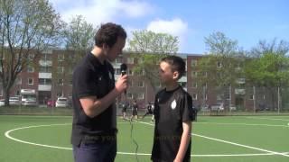 AthleticFCTV meets AFC boys 01