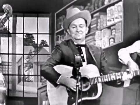 Flatt And Scruggs - Six White Horses