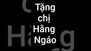 Fanart nekobaka and Hang moc meo