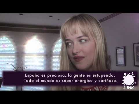 Dakota Johnsson, entrevista en exclusiva para L-INK Magazine #4
