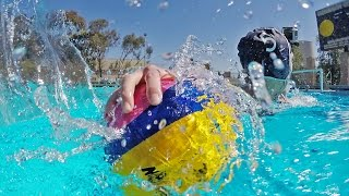GoPro: USA Water Polo Women's National Team