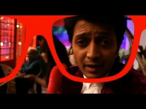 Riteish Deshmukh Behind The Scenes Of Dil Garden Garden Ho Gaya...