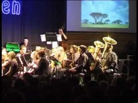 The Lion King - MV Holler