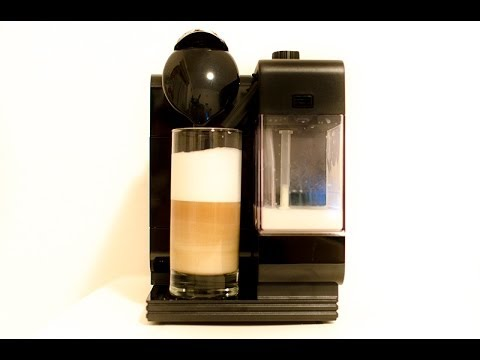 nespresso delonghi lattissima vs lattissima how to make do everything. Black Bedroom Furniture Sets. Home Design Ideas