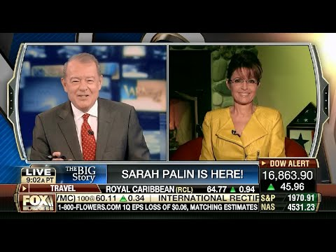 • Sarah Palin Warns Libs ..